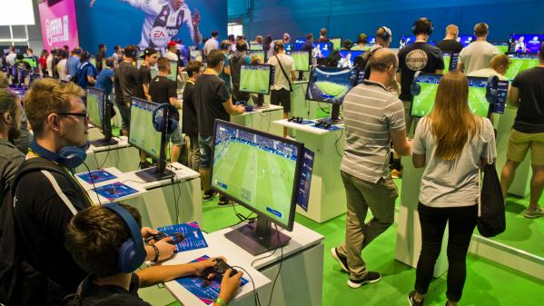 Vous en parlerez aujourd'hui. Football : la Belgique meilleure que la France, d'après le jeu vidéo Fifa 2019