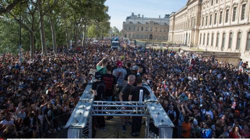 """Parcours, artistes, """"after""""... Tout ce qu'il faut savoir sur la Techno Parade qui fête ses 20ans samedi à Paris"""