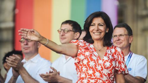 Municipales : qui sont les candidats (plus ou moins déclarés) à la mairie de Paris ?