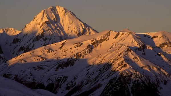 Le Pic du Midi atteint les 100 jours sans gel et franchit un record historique