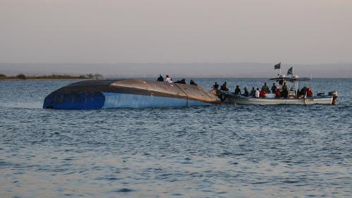 Tanzanie : ce que l'on sait du naufrage d'un ferry, qui a fait plus de 200 morts