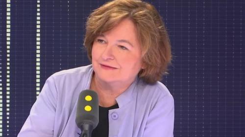 """Nathalie Loiseau se dit """"surprise et choquée"""" par les divisions des Républicains sur le cas Orban"""
