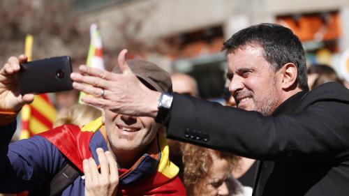 Manuel Valls va-t-il se présenter à la mairie de Barcelone ? Voici les indices qui permettent de le penser