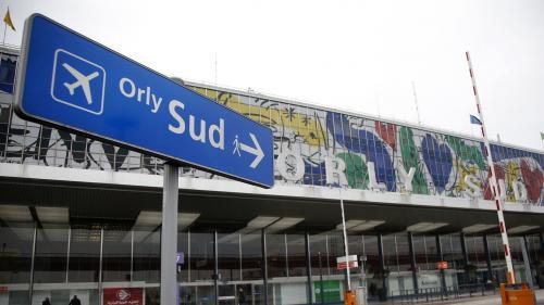 Une coupure d'électricité à l'aéroport d'Orly provoque des retards