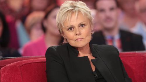 """""""Je ne lâcherai pas"""" la cause des femmes battues """"pour ne pas avoir honte des cadavres"""", déclare Muriel Robin"""