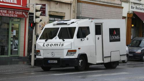 Seine-Saint-Denis : un million d'euros d'un camion de transport de fonds dérobés, le véhicule retrouvé à Aubervilliers