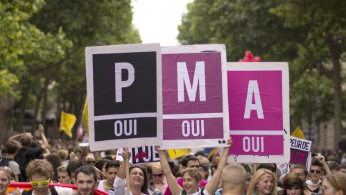 Bioéthique : faut-il autoriser la PMA pour toutes en France ?
