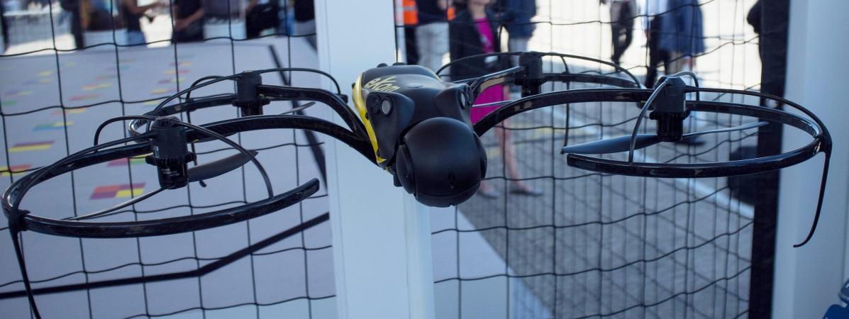 Acheter avis drone eagle polaroid drone parrot camera