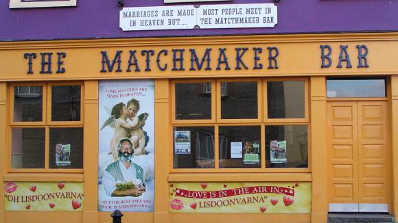 matchmaking église