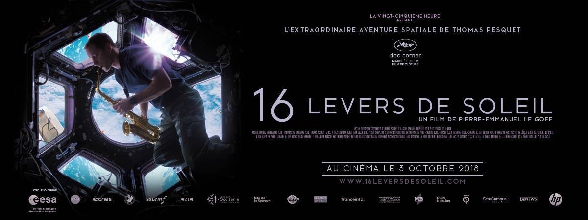 7f72049ddc47df Cinéma   « 16 levers de soleil » de Pierre-Emmanuel Le Goff, au ...