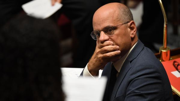 """Baccalauréat : le latin et le grec seront les """"deux seules options qui rapporteront des points bonus"""" après la réforme, annonce Blanquer"""