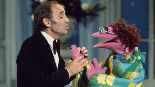 Sept choses que vous ignorez peut-être sur Charles Aznavour