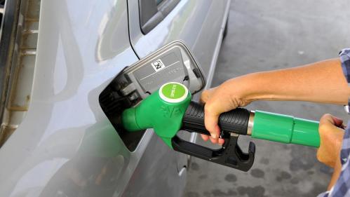 E5, B7, LPG... Les carburants changent de noms à la pompe dans les stations-service en Europe, voici comment vous y retrouver