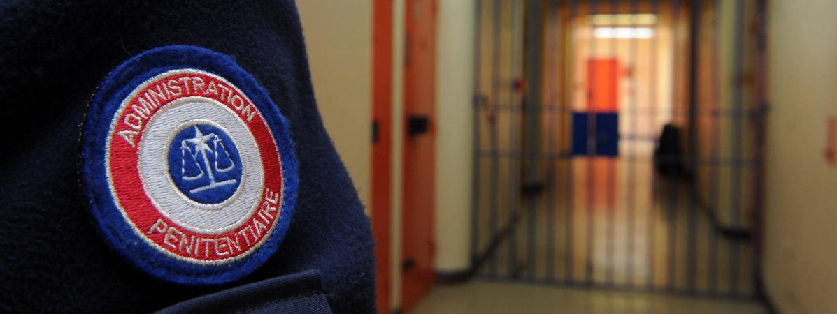 Evasion Prison Reau