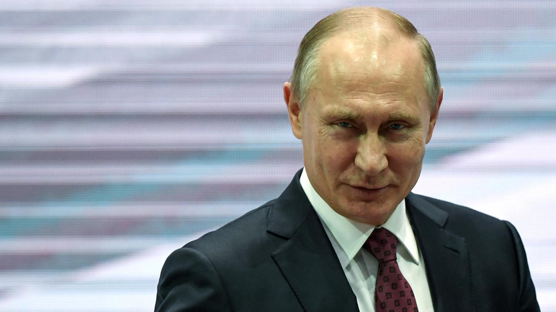 VIDEO. Russie : Vladimir Poutine restera-t-il président jusqu'en 2036 ?