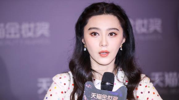 On a retrouvé la star chinoise Fan Bingbing
