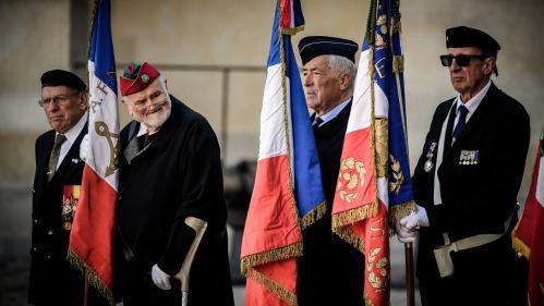"""VIDEO. """"Mon enfance, c'est les barbelés"""" : ce fils de harki a fait condamner la France, il témoigne"""