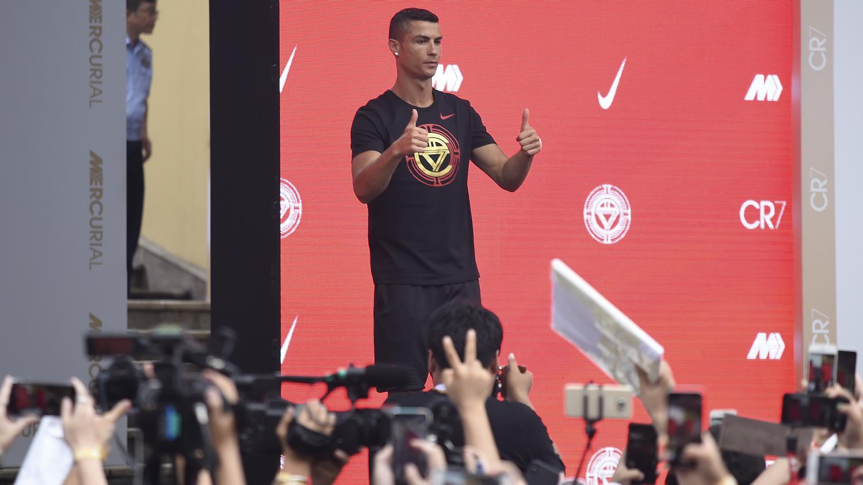 c5c314bb9739c Accusations de viol contre Cristiano Ronaldo