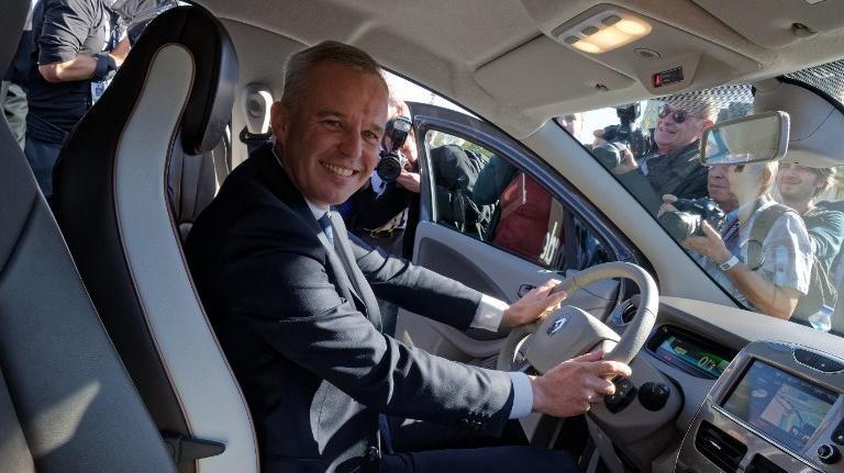 fran ois de rugy favorable une nouvelle prime pour les voitures hybrides rechargeables. Black Bedroom Furniture Sets. Home Design Ideas