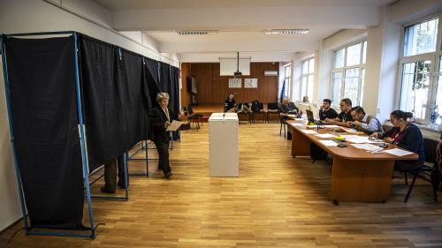 Roumanie : les électeurs boudent le référendum contre le mariage des couples homosexuels Nouvel Ordre Mondial, Nouvel Ordre Mondial Actualit�, Nouvel Ordre Mondial illuminati