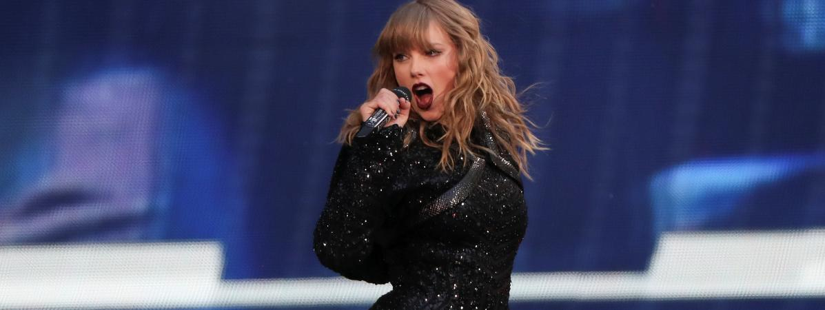 Rencontres conseils Taylor Swift