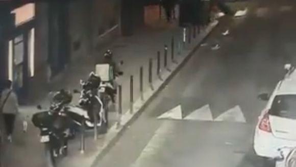 Paris : deux policiers renvoyés devant le tribunal correctionnel pour avoir diffusé des vidéos d'un jeune homme empalé