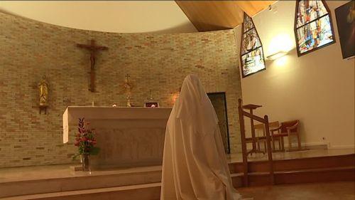 Mayenne : des bonnes sœurs pas vraiment en odeur de sainteté auprès du Vatican Nouvel Ordre Mondial, Nouvel Ordre Mondial Actualit�, Nouvel Ordre Mondial illuminati