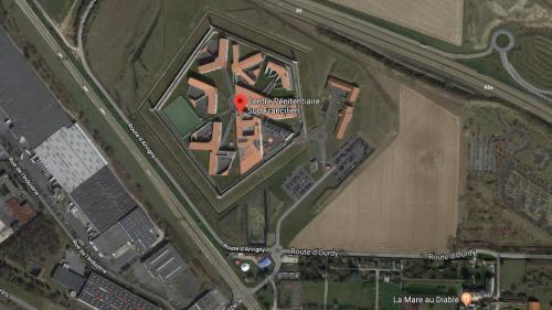 La ministre de la Justice demande à Google de flouter les vues aériennes des prisons Nouvel Ordre Mondial, Nouvel Ordre Mondial Actualit�, Nouvel Ordre Mondial illuminati