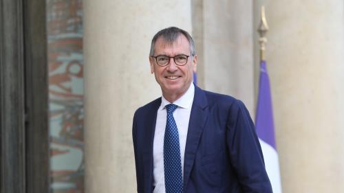 """Coronavirus : """"Nous constatons beaucoup d'inquiétude dans nos cabinets"""", affirme la Confédération des syndicats médicaux français"""