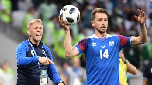 """""""La corruption dans le foot anglais"""" : le surprenant mémoire universitaire d'un joueur de foot islandais"""