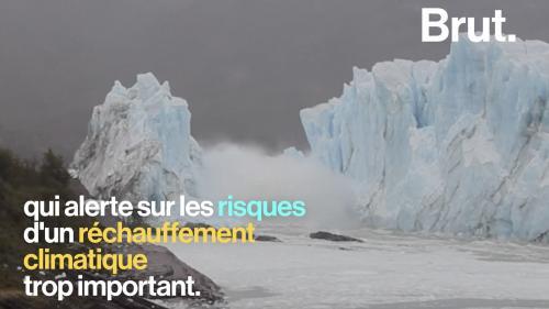 VIDEO. Montée des eaux, pauvreté… l'avenir sombre de notre planète dévoilé par un rapport du GIEC