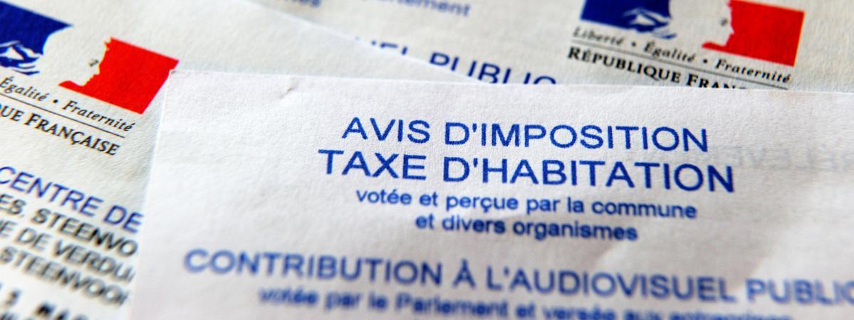 Pourquoi Votre Taxe D Habitation A Peut Etre Augmente Malgre La