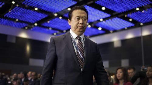 """""""Vous pouvez facilement devenir fou"""" : qu'arrive-t-il aux personnes que la Chine fait """"disparaître"""" ?"""