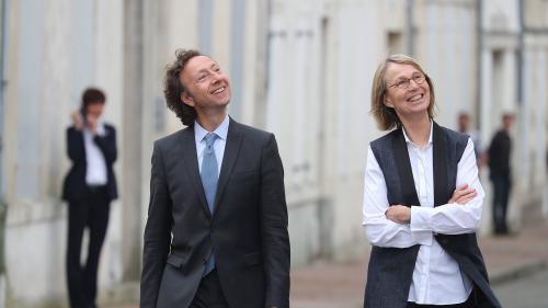 """La """"mission Patrimoine"""" de Stéphane Bern a permis de récolter 15 millions d'euros"""