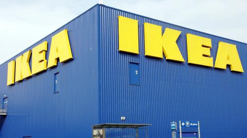 Un père et sa fille placés en garde à vue pour avoir mal scanné des tupperwares chez Ikea, l'enseigne s'excuse