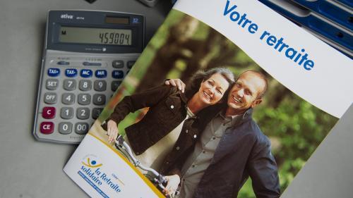 Ce que la réforme des retraites pourrait changer pour votre future pension