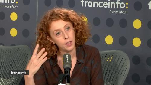 """VIDEO. Lactalis: """"La justice va enfin pouvoir faire son travail"""", se rejouit l'ONG Foodwatch après l'ouverture d'une information judiciaire"""