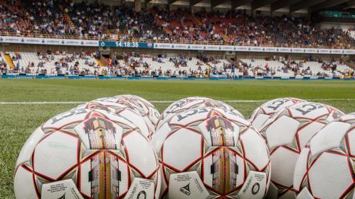 Soupçons de fraudes dans le foot belge : une opération policière menée dans sept pays européens, dont la France