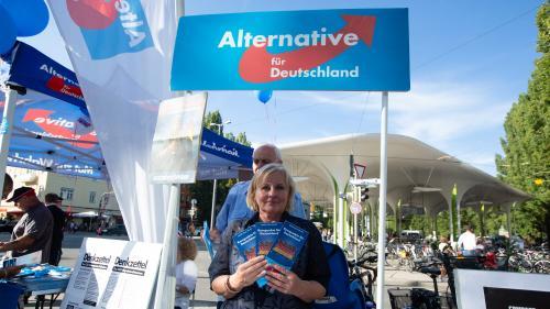 Elections en Bavière : pourquoi le parti d'extrême droite AfD est-il en progression dans ce fief des conservateurs ?