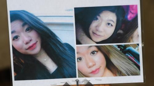 INFO FRANCE INFO | Affaire Sophie Le Tan : des bâches retrouvées dans la voiture de Jean-Marc Reiser