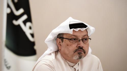 Washington aurait eu connaissance de projets d'arrestation du journaliste saoudien