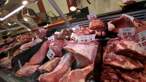 nouvel ordre mondial | Alimentation : faut-il renoncer à la viande?