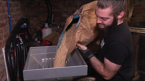 Toulouse : des brasseurs créent une bière... au cassoulet