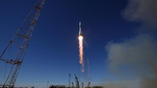 Après l'incident de Soyouz, quelles sont les conséquences pour la Station spatiale internationale ?