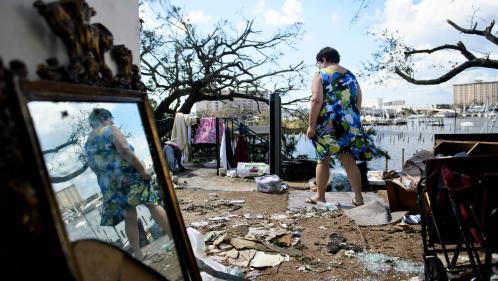 L'ouragan Michael a fait au moins 11 morts en Floride et en Virginie