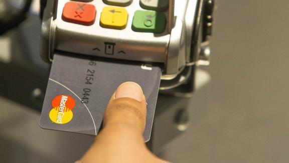 Carte Bancaire Afrique Du Sud.Nouveau Monde La Carte Bancaire A Empreinte Digitale Arrive