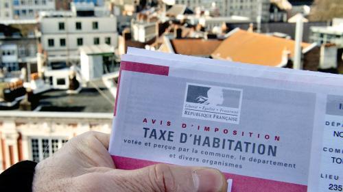"""""""On n'avait plus le choix"""" : des maires expliquent pourquoi ils ont augmenté la taxe d'habitation"""