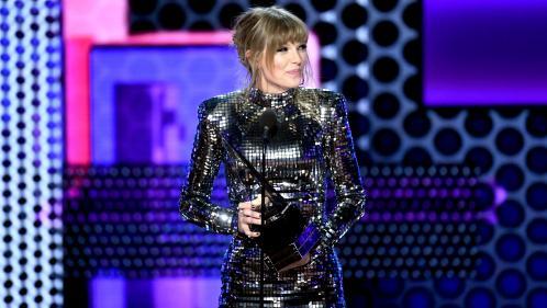 """""""Ils nous l'ont enlevée"""" : comment les républicains ont perdu leur """"idole"""" Taylor Swift durant la campagne des """"mid-terms"""""""