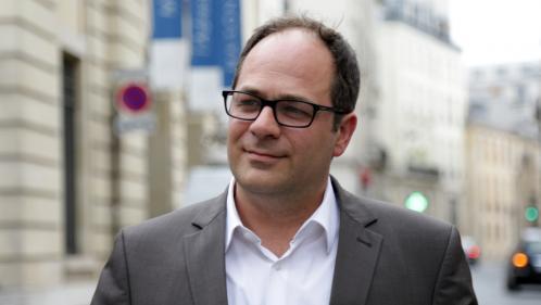 """Emmanuel Maurel quitte le PS et parle de """"scission"""""""