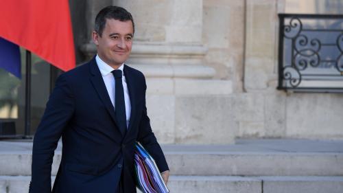 """Gérald Darmanin salue la """"responsabilité"""" des """"30 000 maires"""" qui n'ont pas augmenté la taxe d'habitation"""